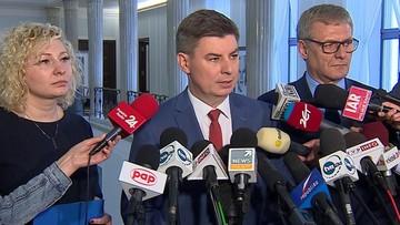 """""""PiS poszukuje na gwałt pieniędzy"""", """"dajmy Polakom wybór"""". PO i PSL o abonamencie"""