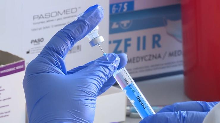 Nowe przypadki koronawirusa w Polsce. Dane Ministerstwa Zdrowia, 15 sierpnia