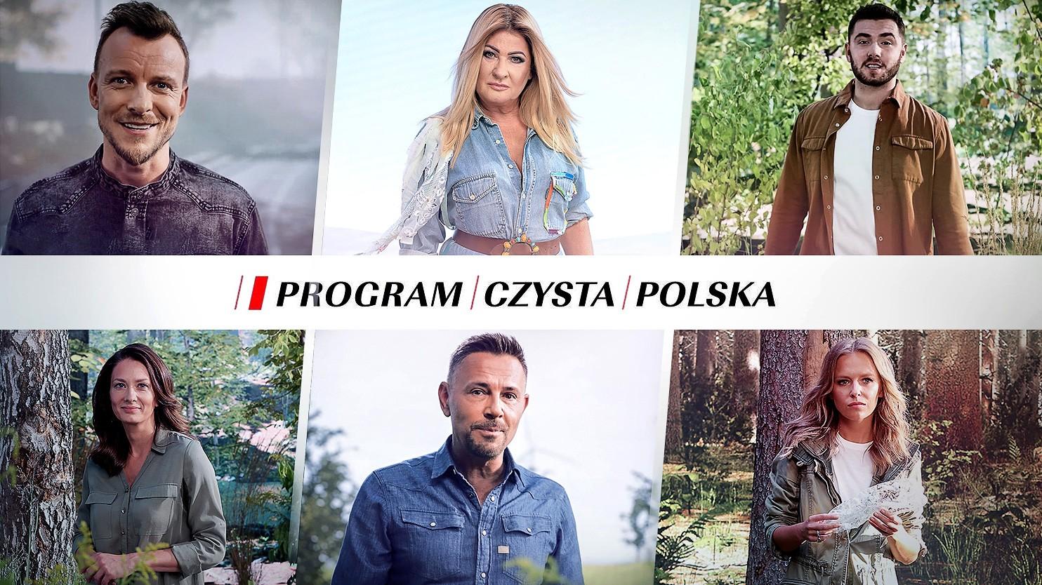 Stowarzyszenie Program Czysta Polska z nową kampanią