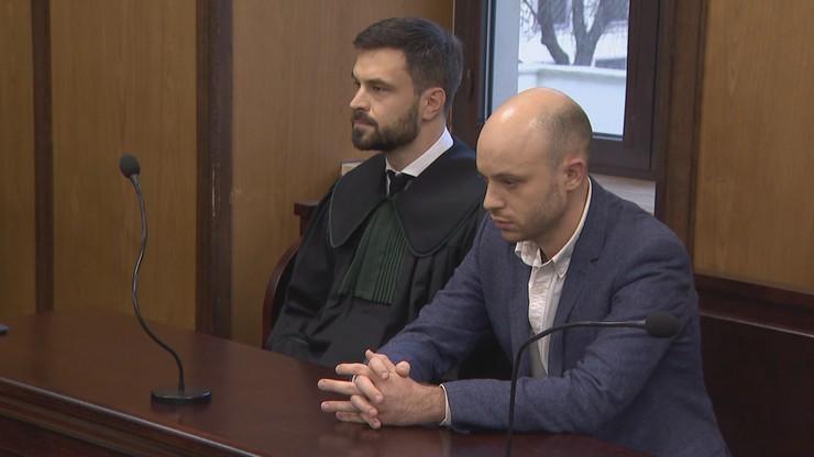"""Jan Śpiewak spotkał się z Andrzejem Dudą. """"Tematem rozmowy była moja sytuacja prawna"""""""