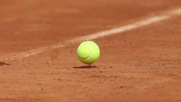Oto najstarszy tenisista globu. Gra mając... prawie 100 lat!