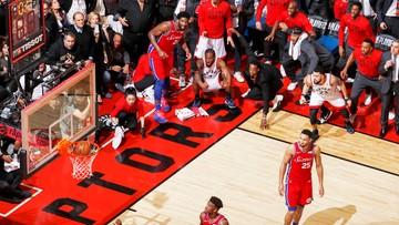 NBA: Od 15 maja koszykarze będą otrzymywali zmniejszone wynagrodzenie