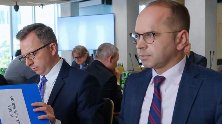 """KO chce komisji śledczej ws. Szumowskiego. """"Rozpoczynamy prace nad projektem"""""""