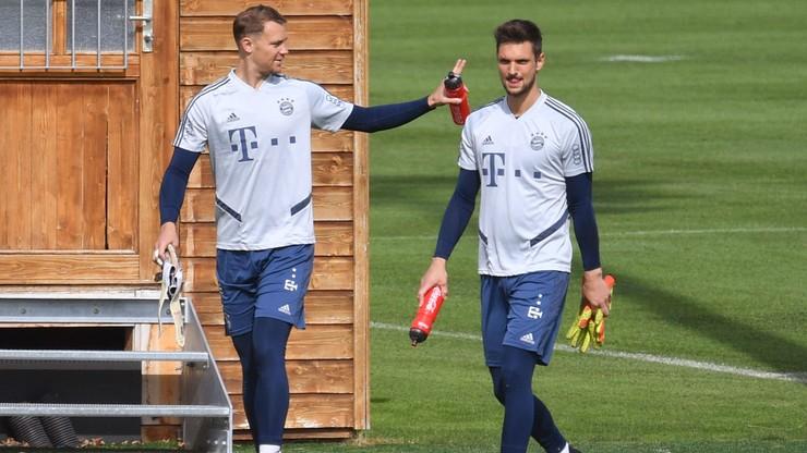 Dwóch bramkarzy pożegna się z Bayernem? Jednym z nich interesuje się Schalke