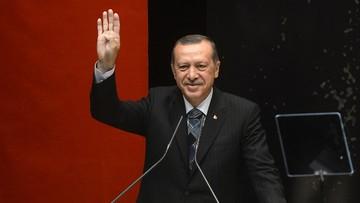 Erdogan: możliwa operacja z Iranem przeciwko Kurdom