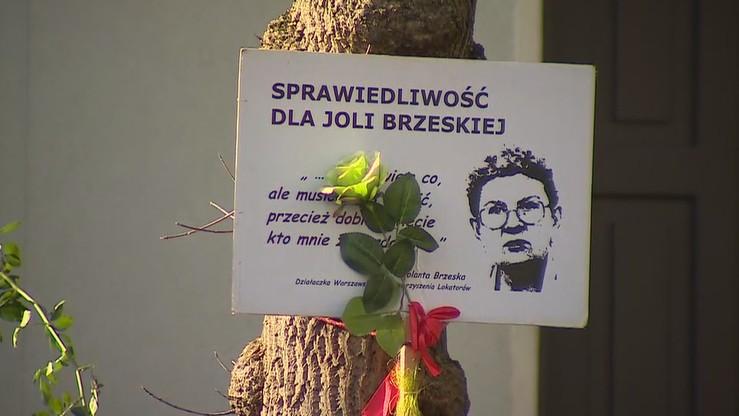 Prokuratura dysponuje ekspertyzą 3D z miejsca śmierci Jolanty Brzeskiej