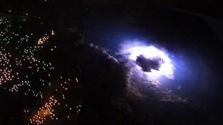 20-09-2021 05:54 Astronauci wyjrzeli za okno i ujrzeli coś, co zaparło im dech w piersi. Zobacz to od góry [WIDEO]