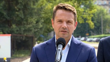 Trzaskowski: próba wypowiedzenia konwencji stambulskiej to skandal