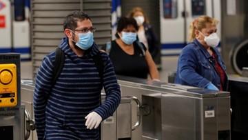 Co najmniej 3,5 mln zakażonych koronawirusem na świecie