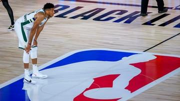 NBA: Udany występ Giannisa Antetokounmpo mimo kontuzji oka