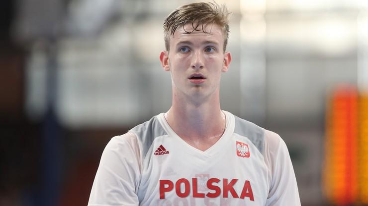 Hiszpańska liga koszykarzy: Reprezentanci Polski nadawali ton Herbalife Gran Canaria