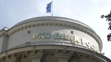 Duda wchodzi do PKO BP. Trzęsienie ziemi w banku