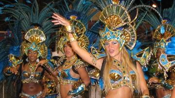 Ostatnie przygotowania w Rio. Już dziś rozpoczyna się największy karnawał na świecie