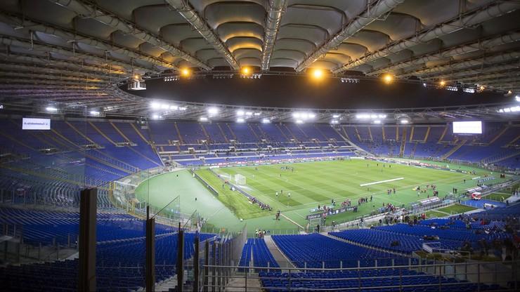 Euro 2020: Kibice wejdą na stadion w Rzymie ze świadectwem szczepienia lub wynikiem testu