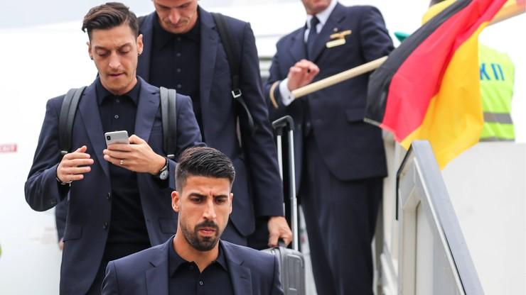 Sami Khedira oficjalnie piłkarzem Herthy Berlin