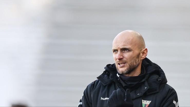 Fortuna 1 Liga: Tyszanie nadal z szansą na bezpośredni awans