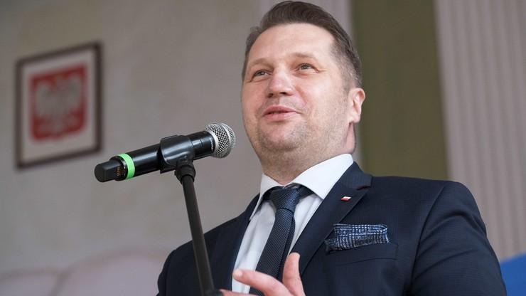 Sejm uchwalił nowelizację: minister edukacji i nauki będzie mógł ustanawiać programy
