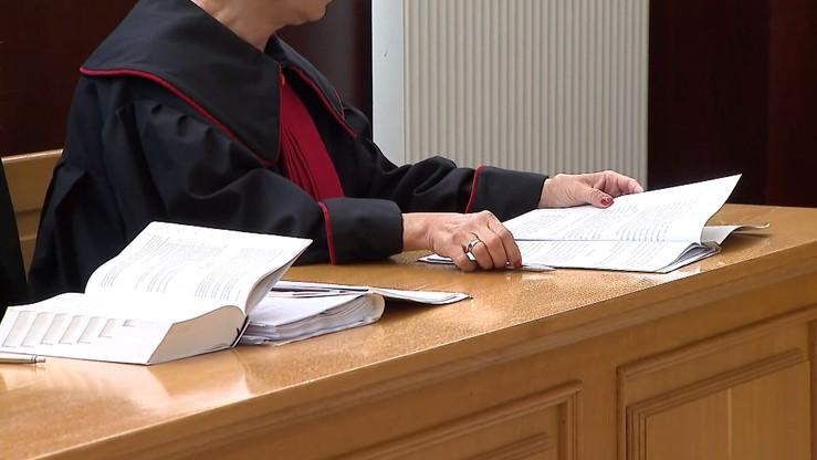 Oskarżeni o znieważenie zwłok Tylman chcą dobrowolnie poddać się karze