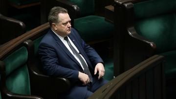 Internauta stanie przed sądem za groźby wobec wiceministra Zielińskiego