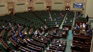 Ratyfikacja unijnego Funduszu Odbudowy. KO i PSL chcą głosowania większością 2/3