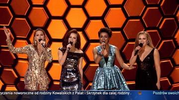 Sylwestrowa Moc Przebojów Telewizji Polsat. Przywitaliśmy 2017 rok