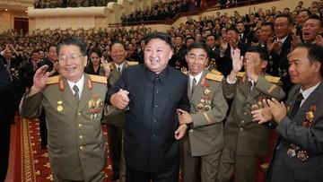 """Korea Północna grozi użyciem broni jądrowej. """"Zatopimy Japonię, a USA obrócimy w popiół i ciemność"""""""