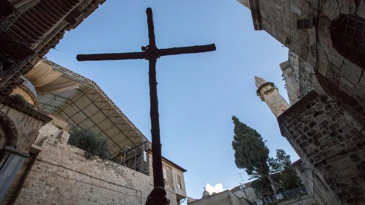 Burmistrz Jerozolimy wstrzymał plany opodatkowania kościelnych nieruchomości