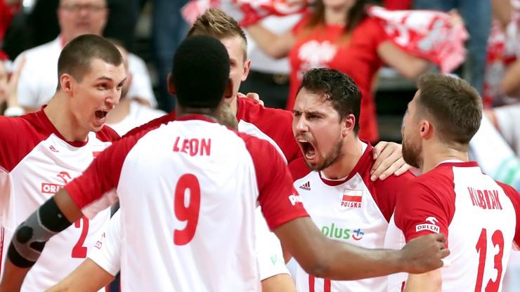 Liga Narodów siatkarzy: Polska – Niemcy. Relacja i wynik na żywo