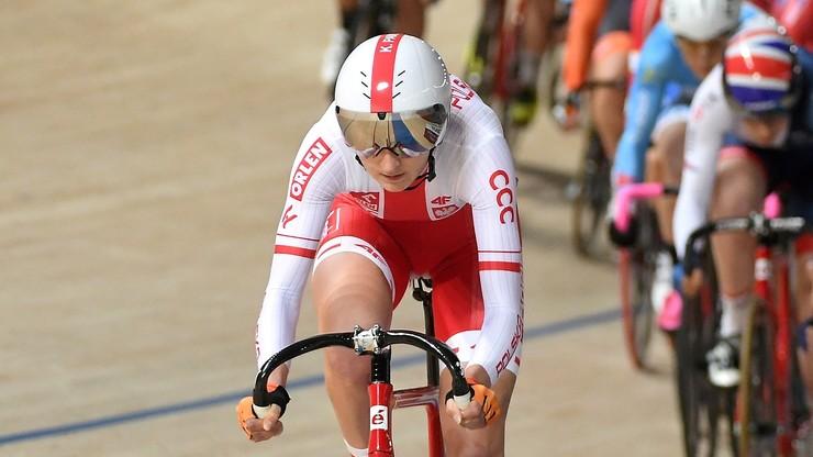 Pawłowska piąta w wyścigu klasycznym w Australii