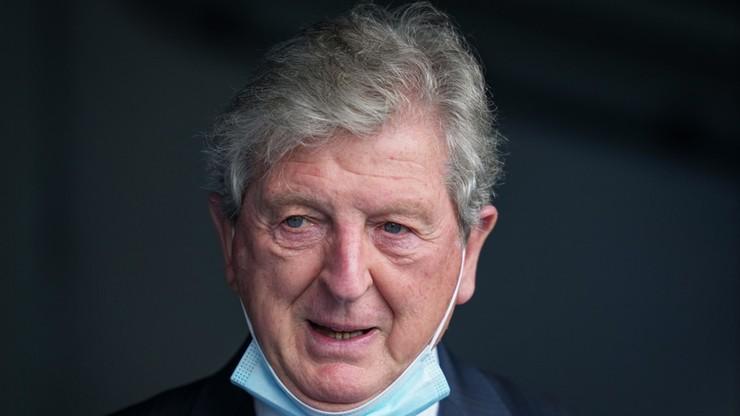 Premier League: Roy Hodgson po sezonie odejdzie z Crystal Palace. Czas na emeryturę?