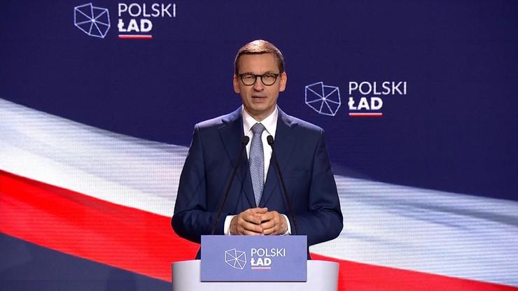 """Polskie Towarzystwo Gospodarcze o Polskim Ładzie. """"Liczymy na gotowość przedłużenia konsultacji"""""""