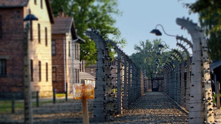 """Sojusz Pamięci o Holokauście popiera polskie działania ws. """"polskich obozów"""""""