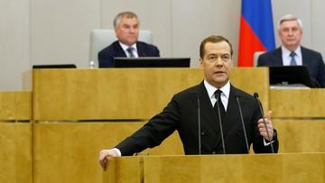 Rosja zakaże eksportu ropy i produktów naftowych na Ukrainę