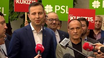 """Na Warmii i Mazurach Pasławska i Ziejewski """"jedynkami"""" PSL - Koalicja Polska"""