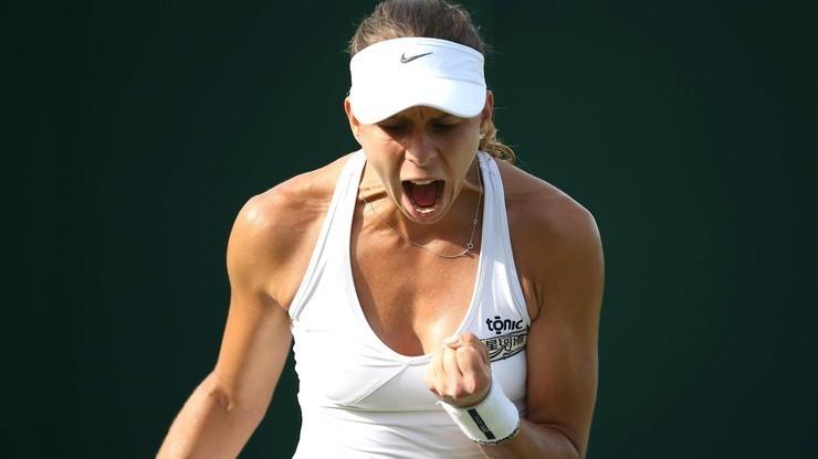 WTA w Pekinie: Stephens rywalką Linette w pierwszej rundzie