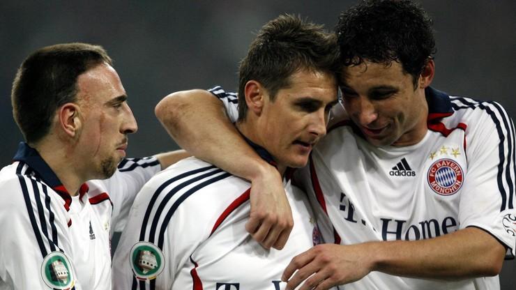 Były piłkarz Bayernu Monachium zastąpi Kovaca?