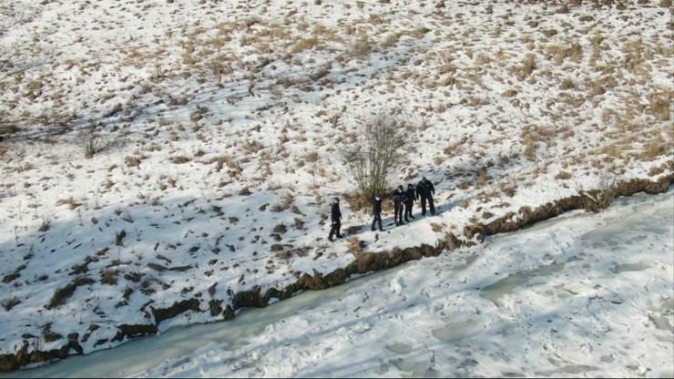 Odnaleziono ciało Jana Lityńskiego
