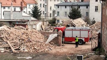 Poszkodowani w Świebodzicach dostaną dziś pierwszą finansową pomoc