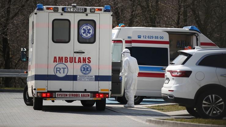 Kolejne ofiary koronawirusa, kilkadziesiąt nowych zakażeń