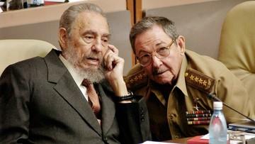 Najdłużej panujący dyktator, cel zamachów i symbol seksu - kim był Fidel Castro
