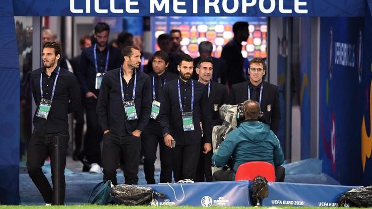 Trawa na stadionie w Lille będzie ekspresowo wymieniona