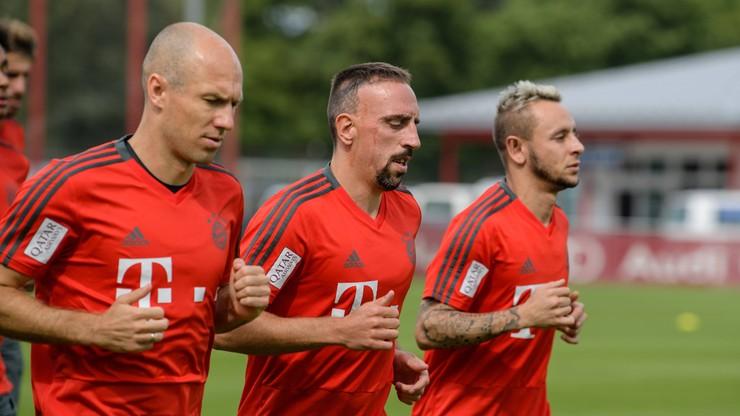 Rewolucja w Bayernie Monachium. Kolejny piłkarz opuści klub