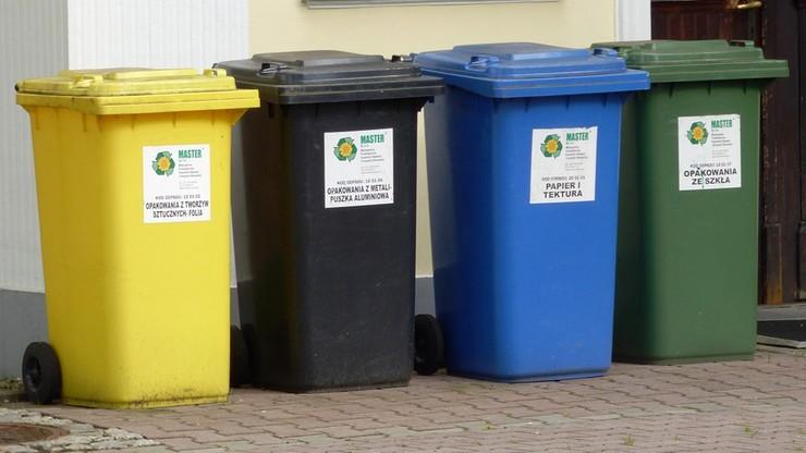 Mandat za śmieci? Ukaranych może zostać 5 mln Polaków
