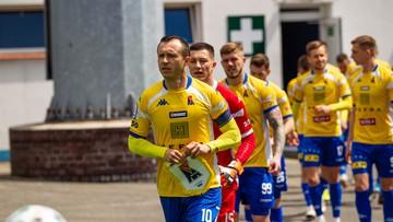 eWinner 2 Liga: Znicz Pruszków - Motor Lublin. Relacja i wynik na żywo