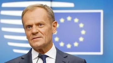 """""""Sprawy zaszły zbyt daleko"""". Tusk wzywa do zjednoczenia opozycji"""