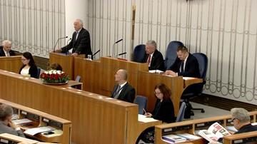 12 listopada wolny i bez handlu. Senat poparł ustawę