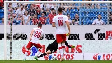 Polska - Islandia. Skrót meczu (WIDEO)