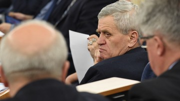 Senat nie zgodził się na zatrzymanie i tymczasowe aresztowanie senatora Koguta