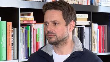 Kantar: Trzaskowski zdecydowanie wygrywa w Warszawie, Jaki najsilniejszym kandydatem PiS