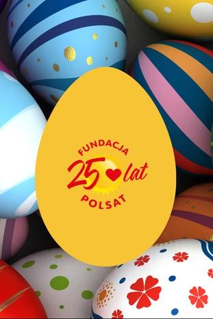 Życzenia Wielkanocne od Fundacji Polsat